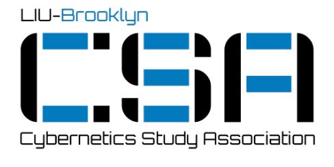 Cybernetic Study Association LIU Brooklyn
